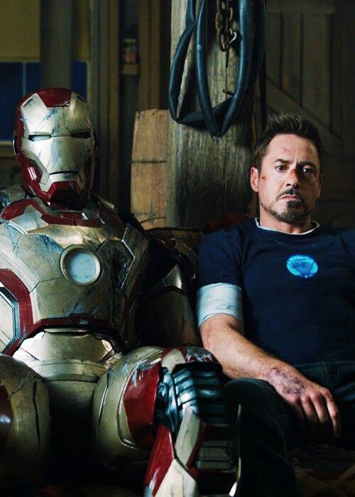 tony stark iron man 3 hair stylesfacial hair
