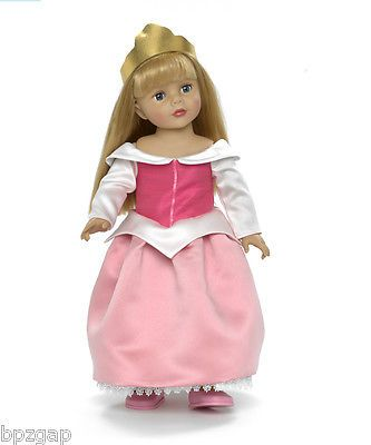 Madame alexander #disney showcase sleeping #beauty 18-inch play doll ##66955,  View more on the LINK: http://www.zeppy.io/product/gb/2/361451598523/