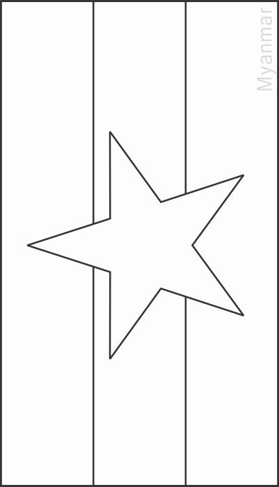 Philippine Flag Coloring Page Lovely Colouring Book Of Flags Asia