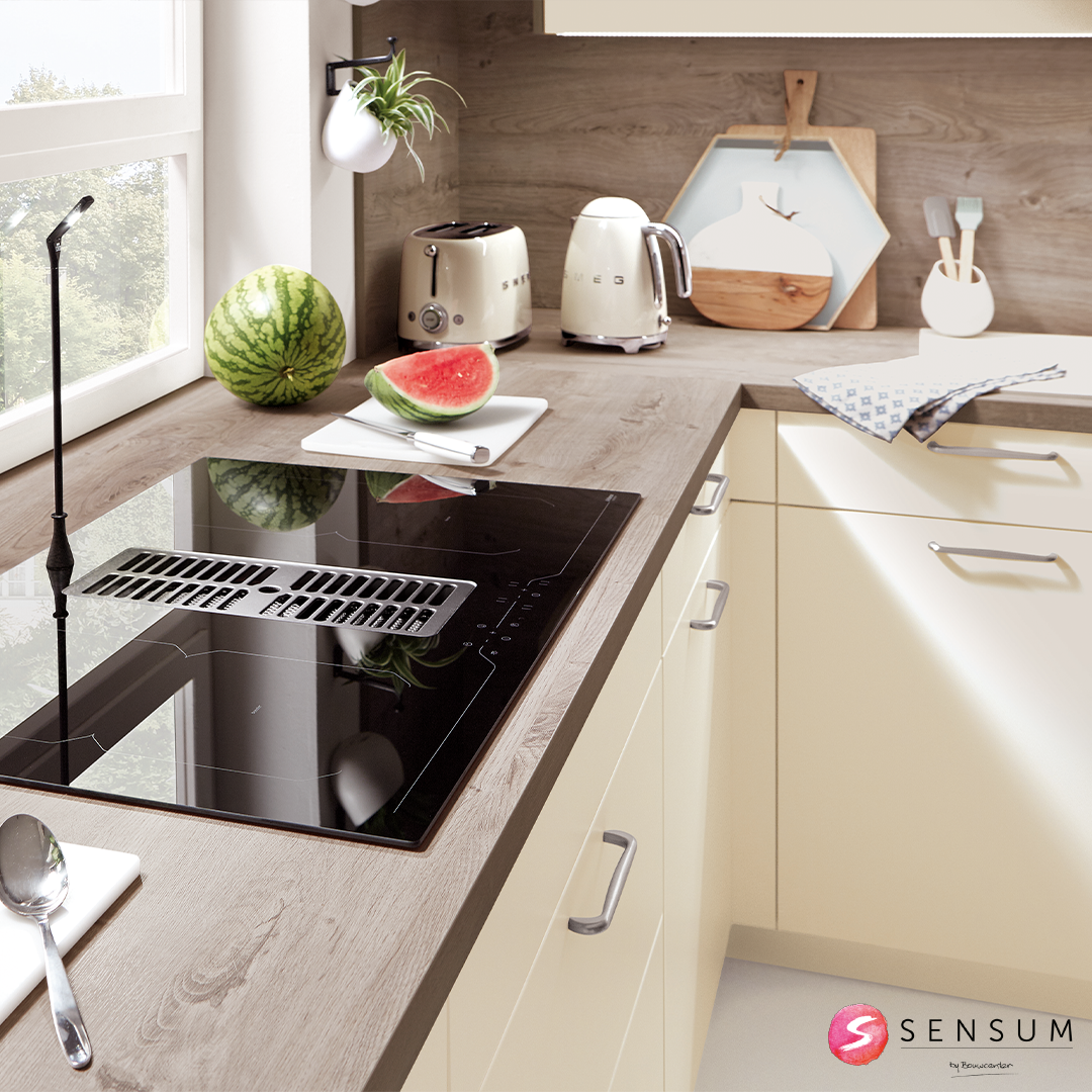 23 Ideeen Over Sensum Keukens Keukens Keuken Inspiratie Keuken