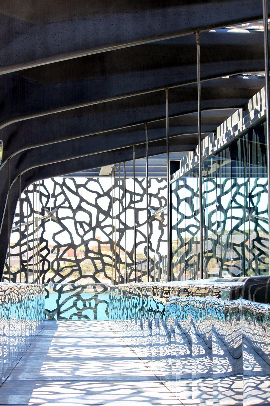 Les 25 meilleures id es de la cat gorie architecte marseille en exclusivit s - Mucem rudy ricciotti architecte ...