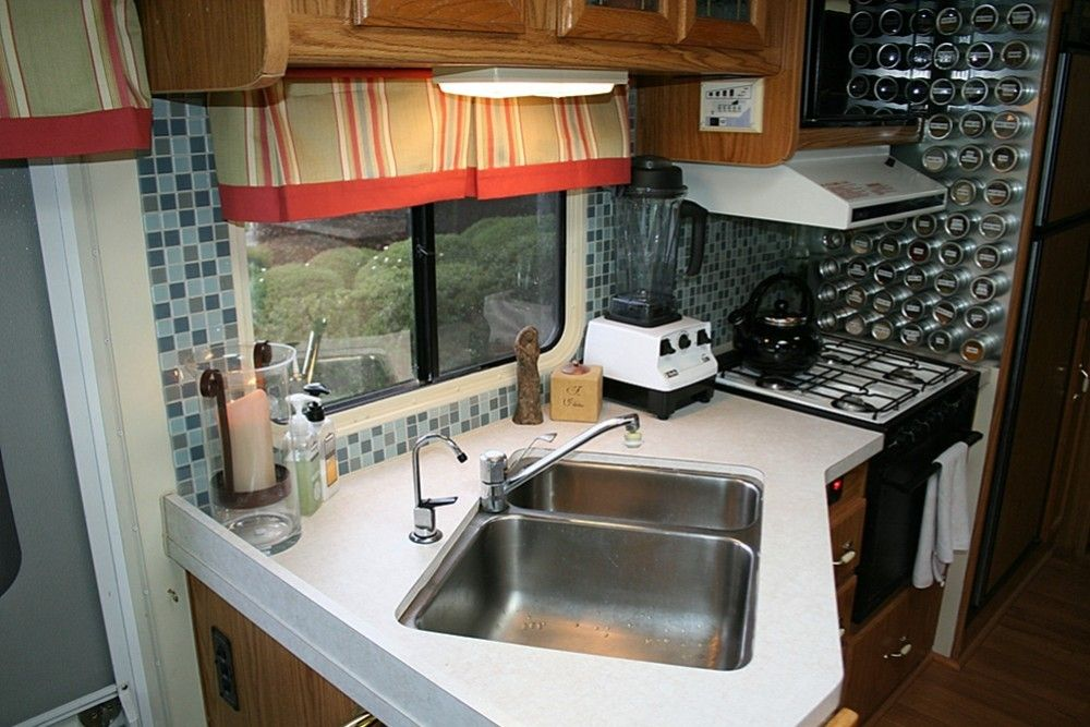1000 images about rvs remodeling decorating ideas on pinterest - Camper Design Ideas