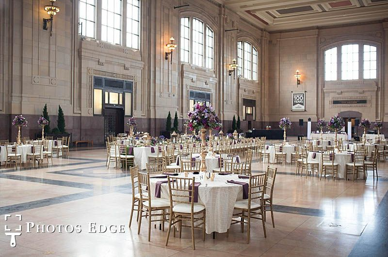 Kansas City Wedding At Union Station And Liberty Memorial Photographers