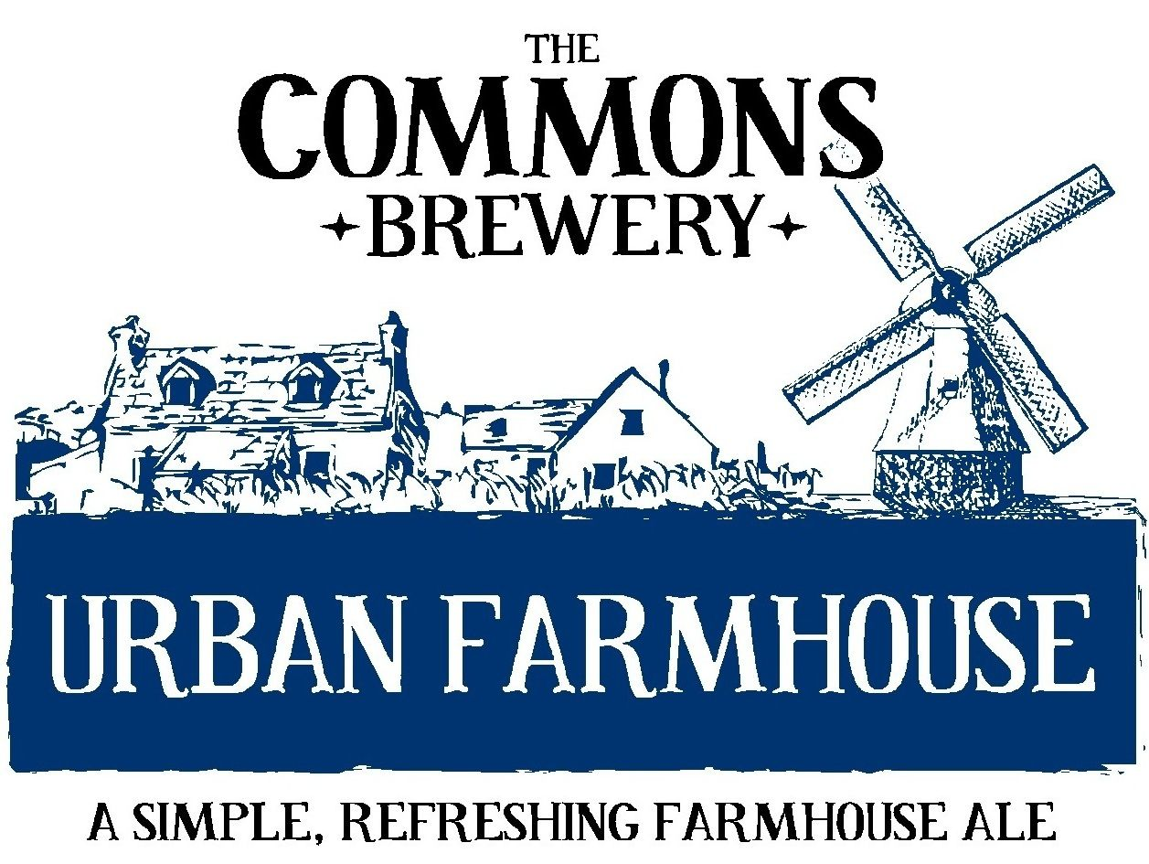 The Commons Brewery | Labels | Pinterest