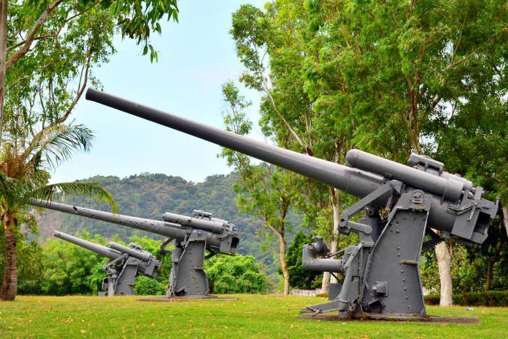 Cannon latz