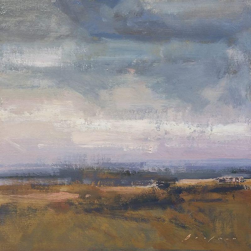 Landscape - Simon Addyman Fine Art