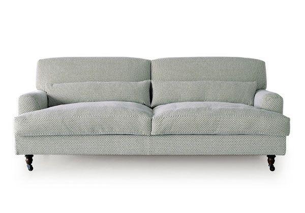 De Padova Divani.De Padova Ruffles Sofa Vico Magistretti Furniture Sofa