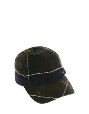 Barbour Lomond Sports Cap - It's mens, but I love it!