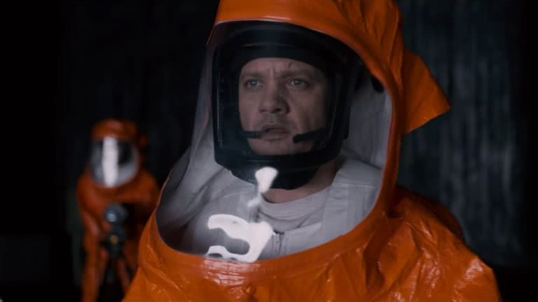 Arrival in 2020 In cinemas now, Hollywood studios, Movie