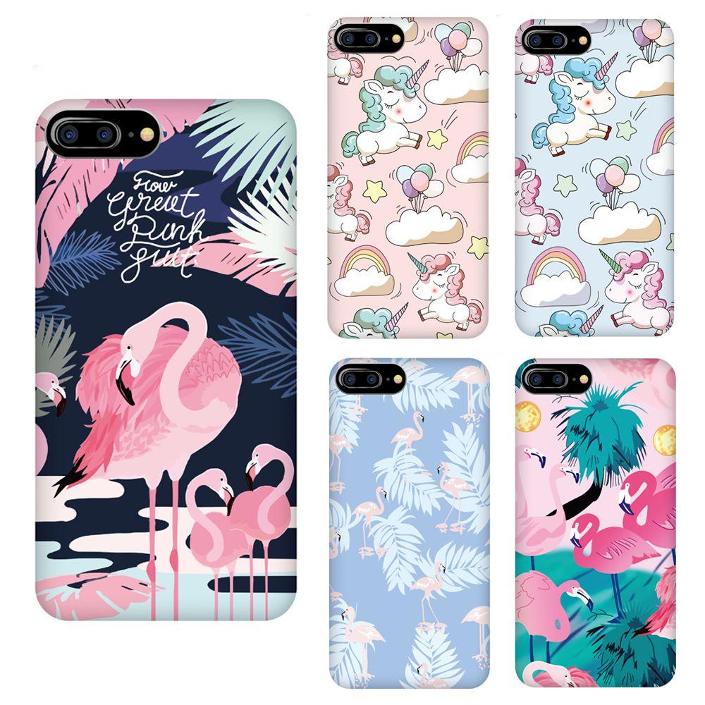 coque iphone 7 unicorn water