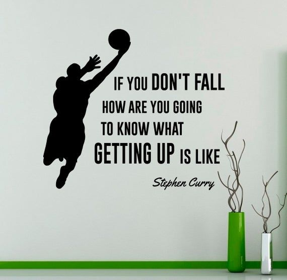 Pin On Basketball Quotes Inspirational