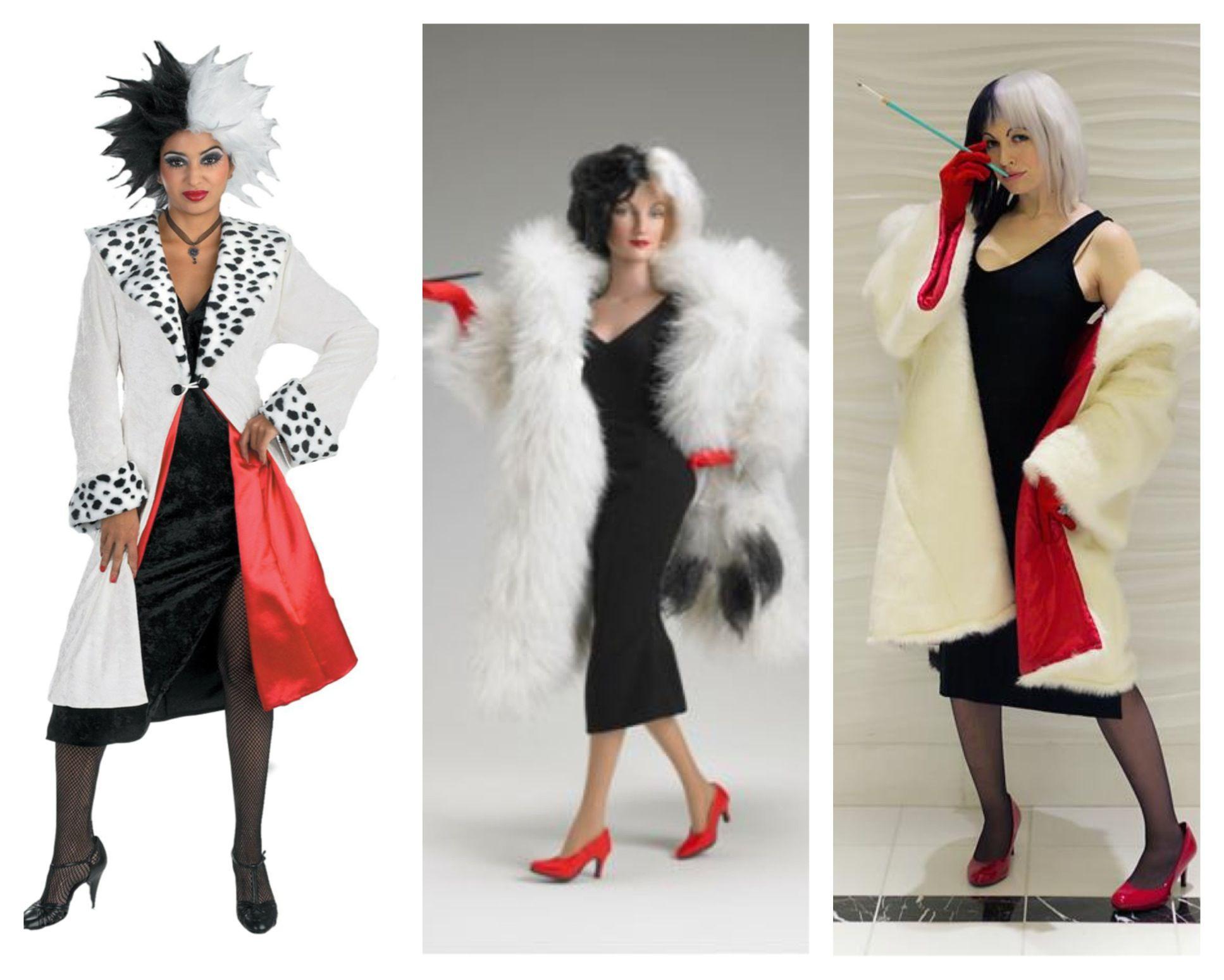 Cosplay & Costumes | Dalmatian halloween costume