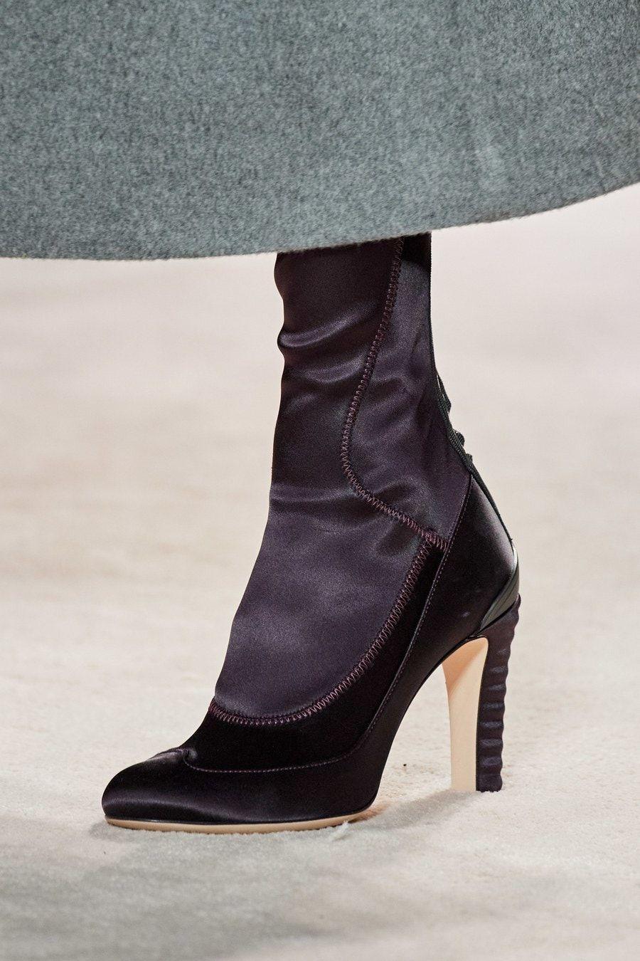Sfilata di moda ready-to-wear Fendi autunno 2020