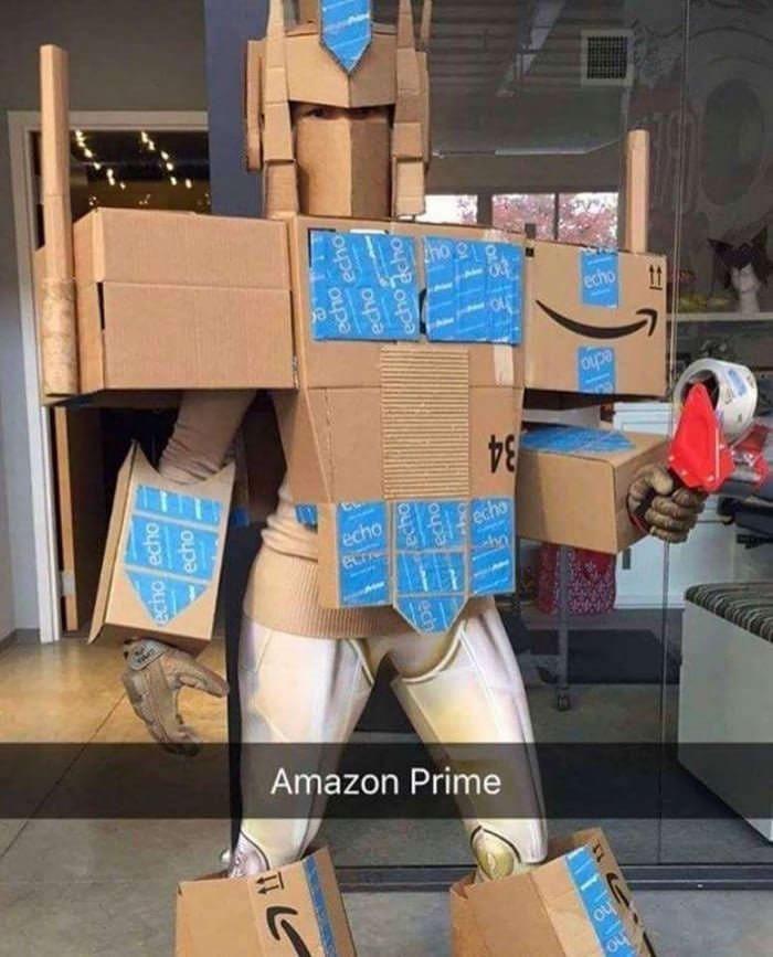 Amazon Prime Funny Meme Lol Humor Funnypics Dank Hilarious