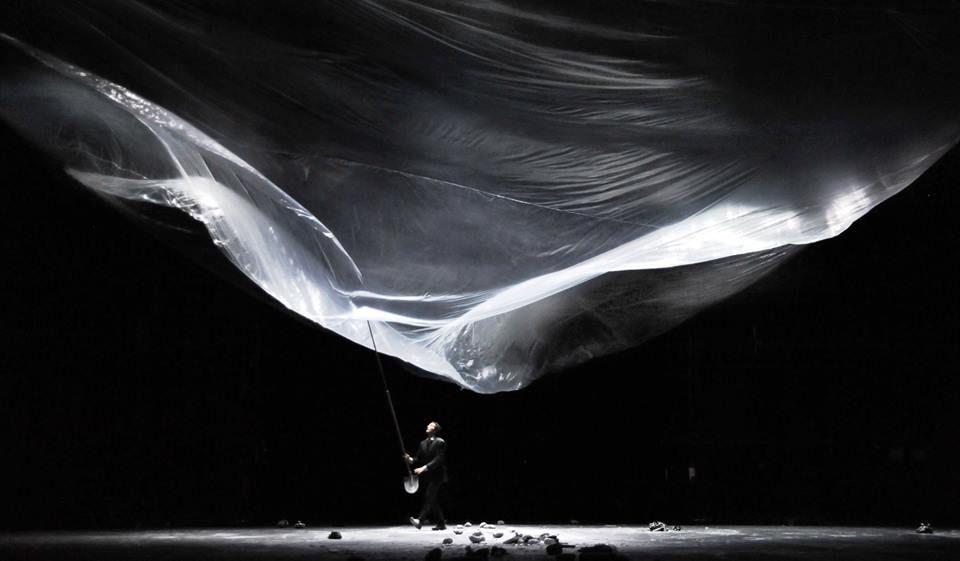 [Still life] Dimitris Papaioannou.