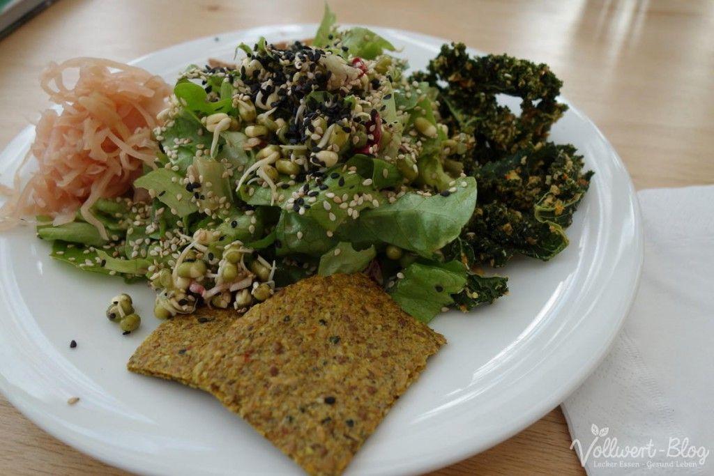 Rohkost-Salat