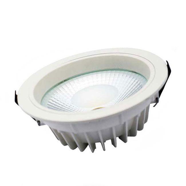 15w Led Cob Downlight Recessed And 15w Led Cob Downlight