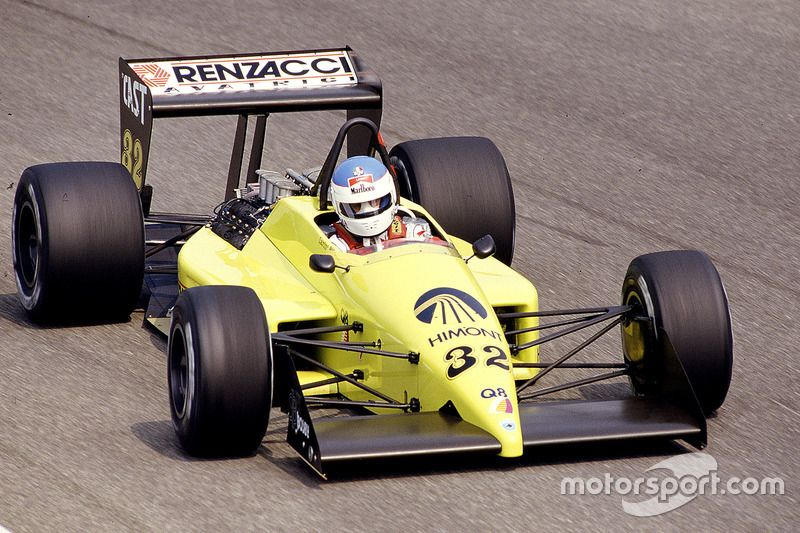 LARINI F1 DRIVER FOR WINDOWS MAC