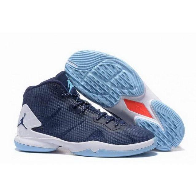 11a2bdeff1f2 on sale online nike air jordan 23 degrees f mens shoes blue air jordan 23  degrees f pinterest jordan