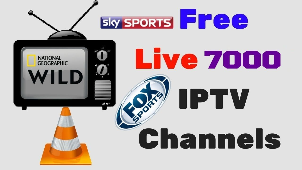 Watch 7000 Free Tv Hd Channels On Your Vlc Player Sports Channel