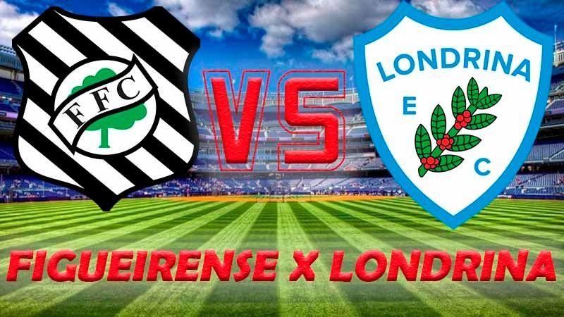 Futebol Ao Vivo Figueirense X Londrina Pela Serie B Nesta Sexta