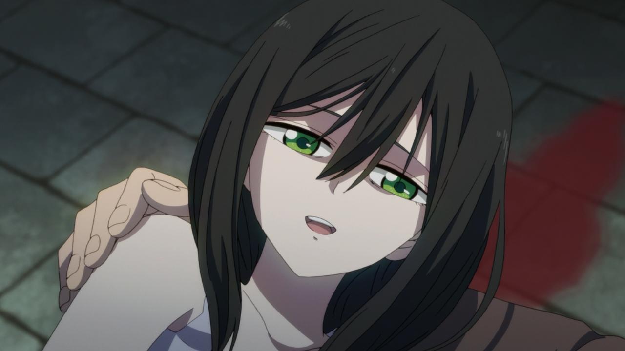 yuushaninarenakattabakaraidaa IDINVADED Episode 03 en