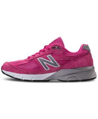 new balance 990 pink mens