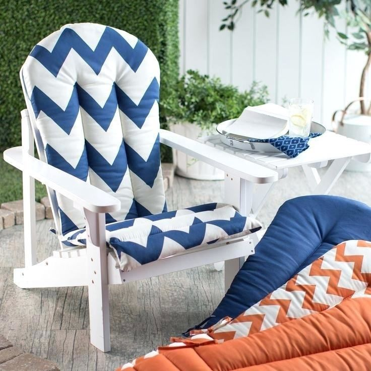 Coral coast retro patio furniture adirondack chair