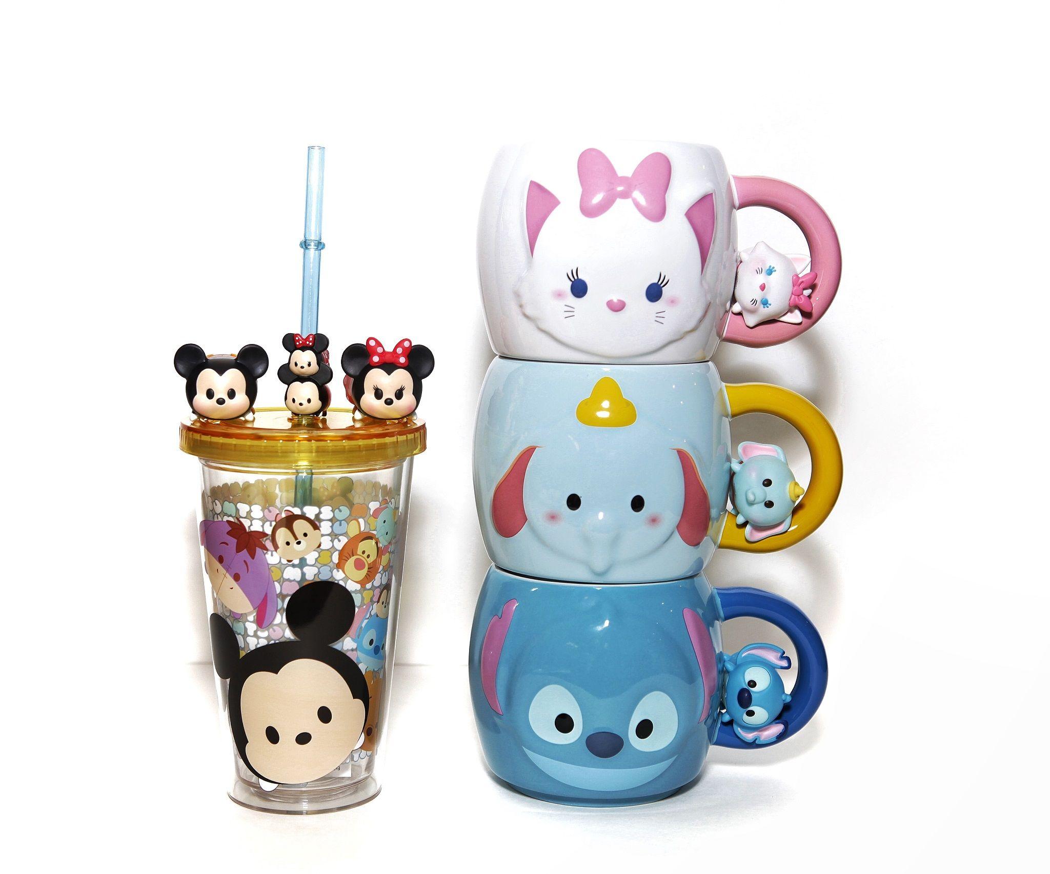 Tsum Tsum Cups Tsumthing Tsum Tsum Cup Disney Tsum Tsum