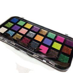 Beauty Treats 24 Sparkle Palette 701 Unit Price 3 50 1 2 Dozen Pack Beauty Treats Beauty Unit Price