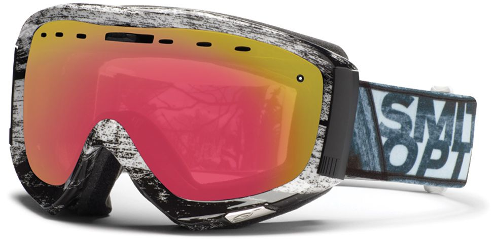 Smith Prophecy :: Goggles :: Men's :: Snow :: The Boardshop