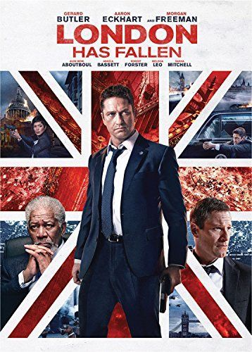 London Has Fallen London Has Fallen Fallen London London