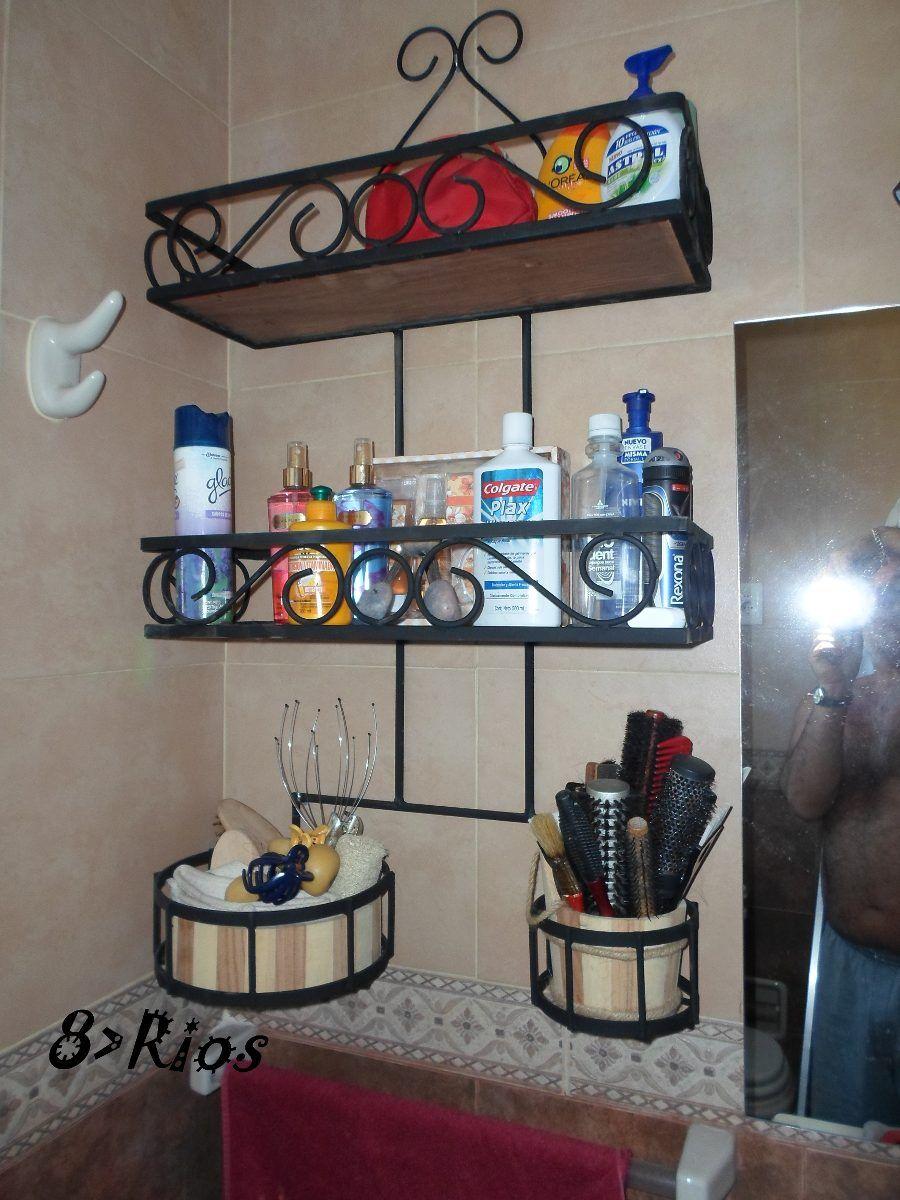 Creative Household Items Sink Shelf Plastic Asphalt Home Decorations