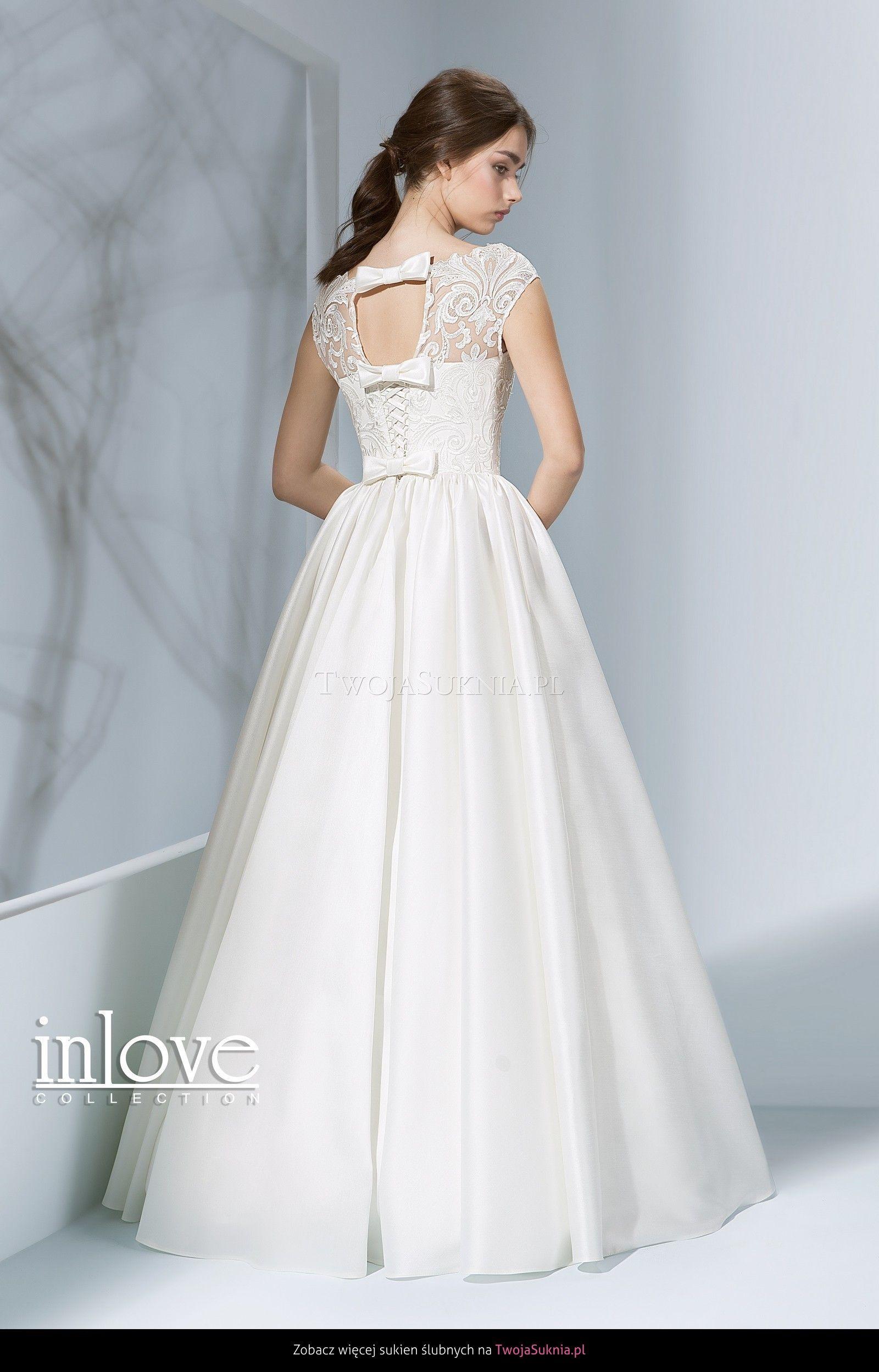 Inlove Lorence 2016 Wedding Dresses Sleeveless Wedding Dress Dresses