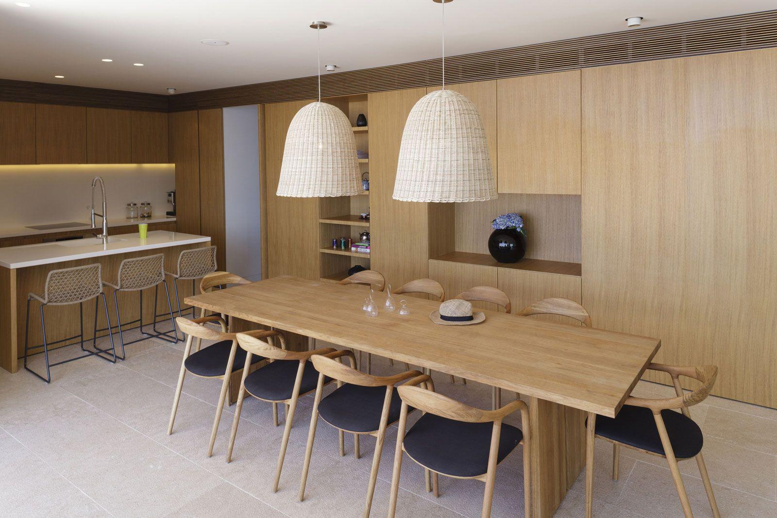 House V2 by 3LHD (8) | Cocinas | Pinterest | Ideas hogar, Cocinas y ...