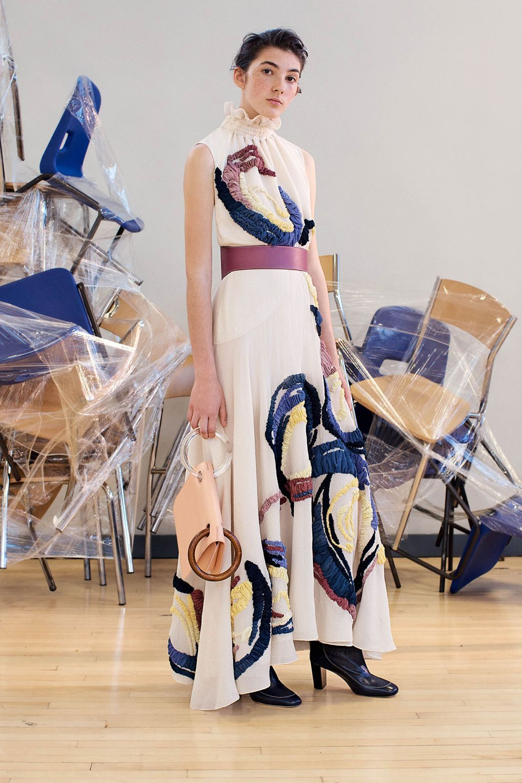 Christopher Kane Spring/Summer 2018 Resort Fashion