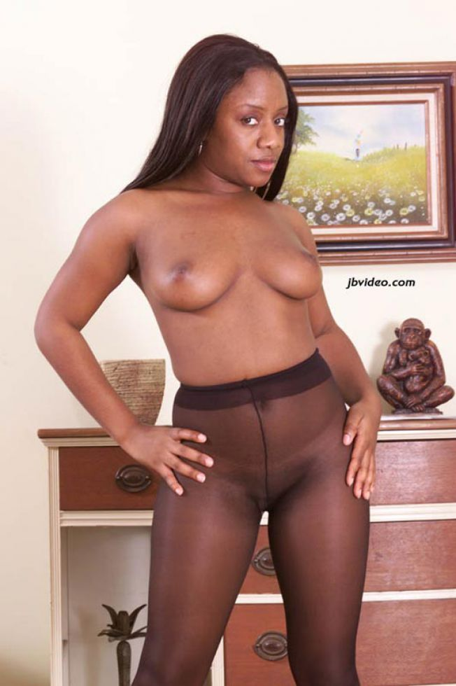 Exotic Ebony Women