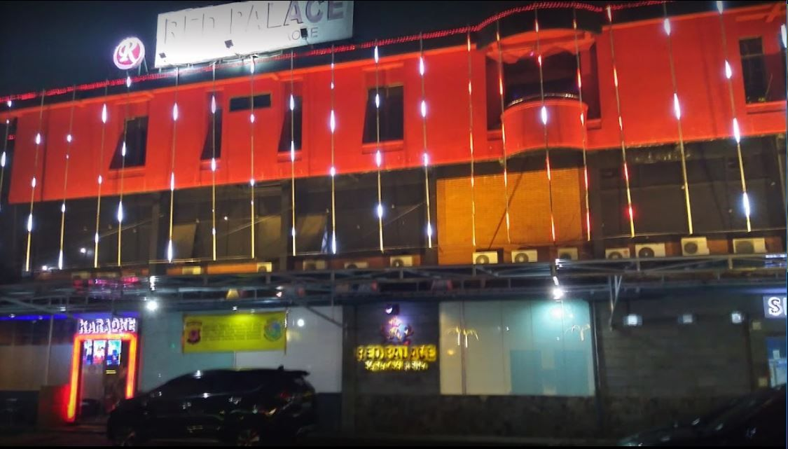 Red Palace Karaoke Spa Bandung Kota Bandung Spa Kota