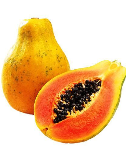 Deliciously Sweet With A Soft Butter Like Consistency It S No Wonder The Has Been Called The Of The Angels You Ll Think You Re Papaya Fruits Papaya Fruit