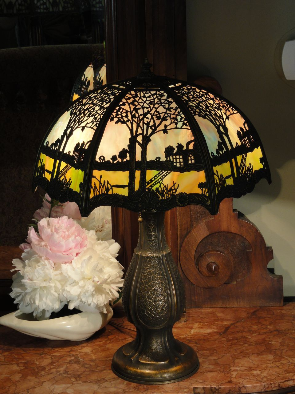 Pin on Lamps and More Lamps