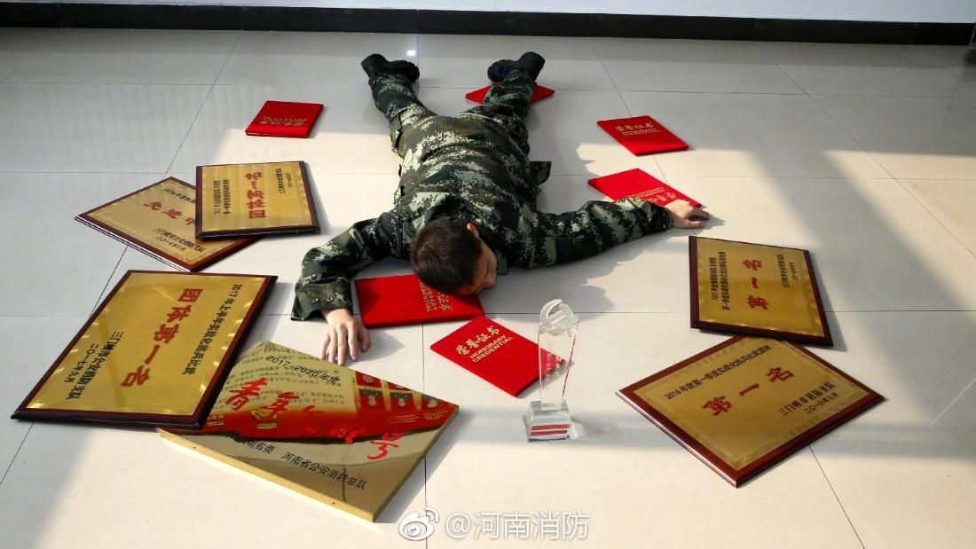 China's government is trying to hijack a viral meme for ...