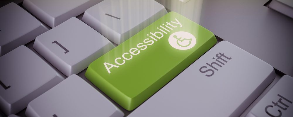 Explore access tools for promoting disability access and