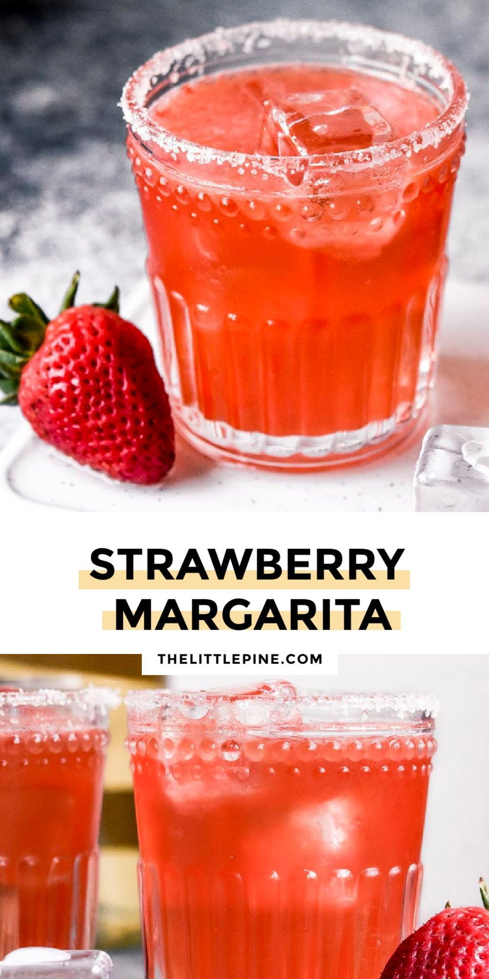 Low Carb Strawberry Margarita 3g Net Carbs Recipe In 2020 Strawberry Margarita Low Carb Cocktails Sugar Free Recipes Desserts