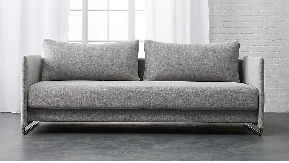 The Best Sleeper Sofas and Sofa Beds | Industrial Chic ...