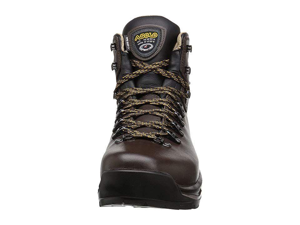 d2bec423ba0 Asolo TPS 520 GV EVO Men's Boots Chestnut | Products | Boots ...