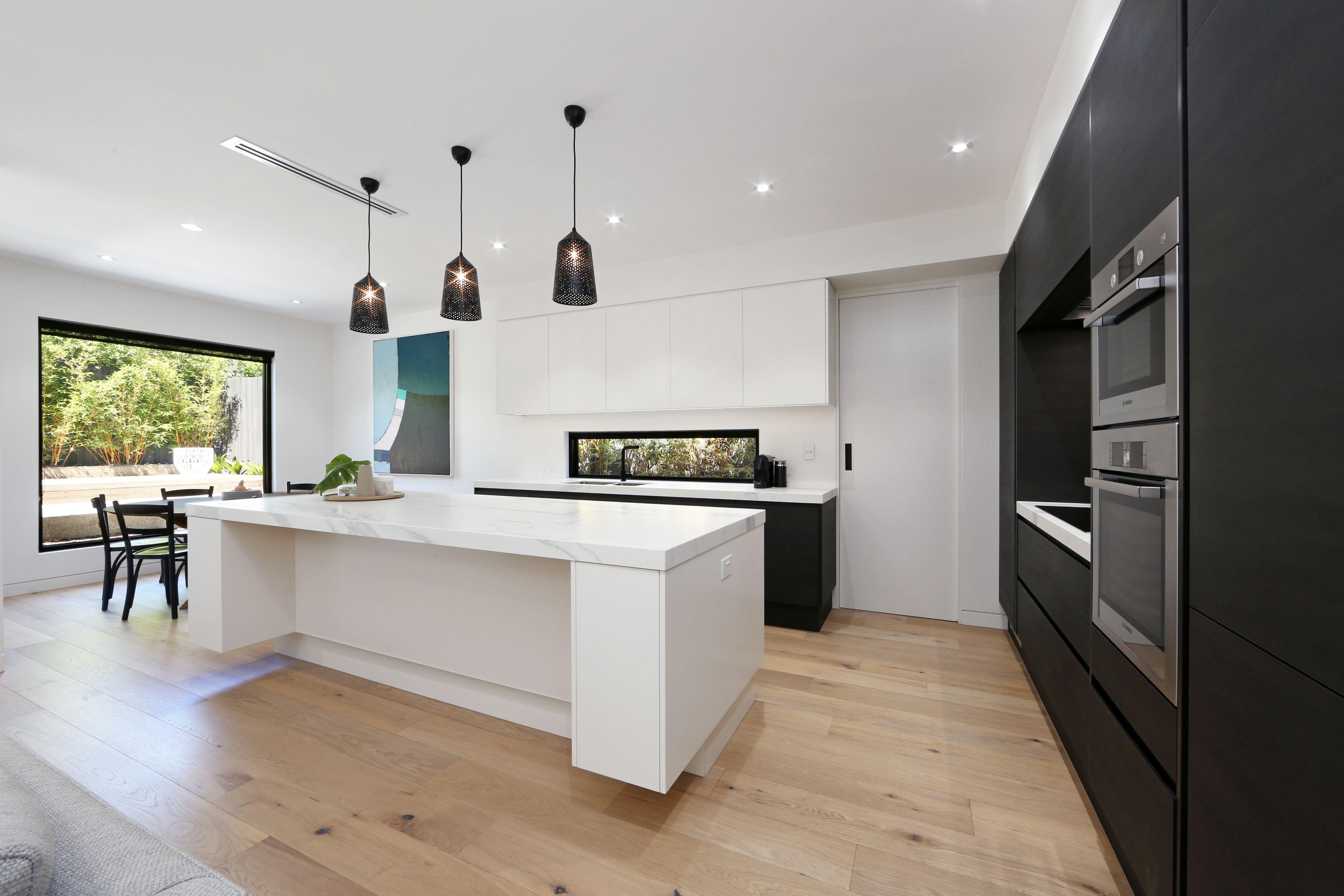 Navurban Ravenswood Design By Melbourne Contemporary Kitchens Nav N A V U R B A N