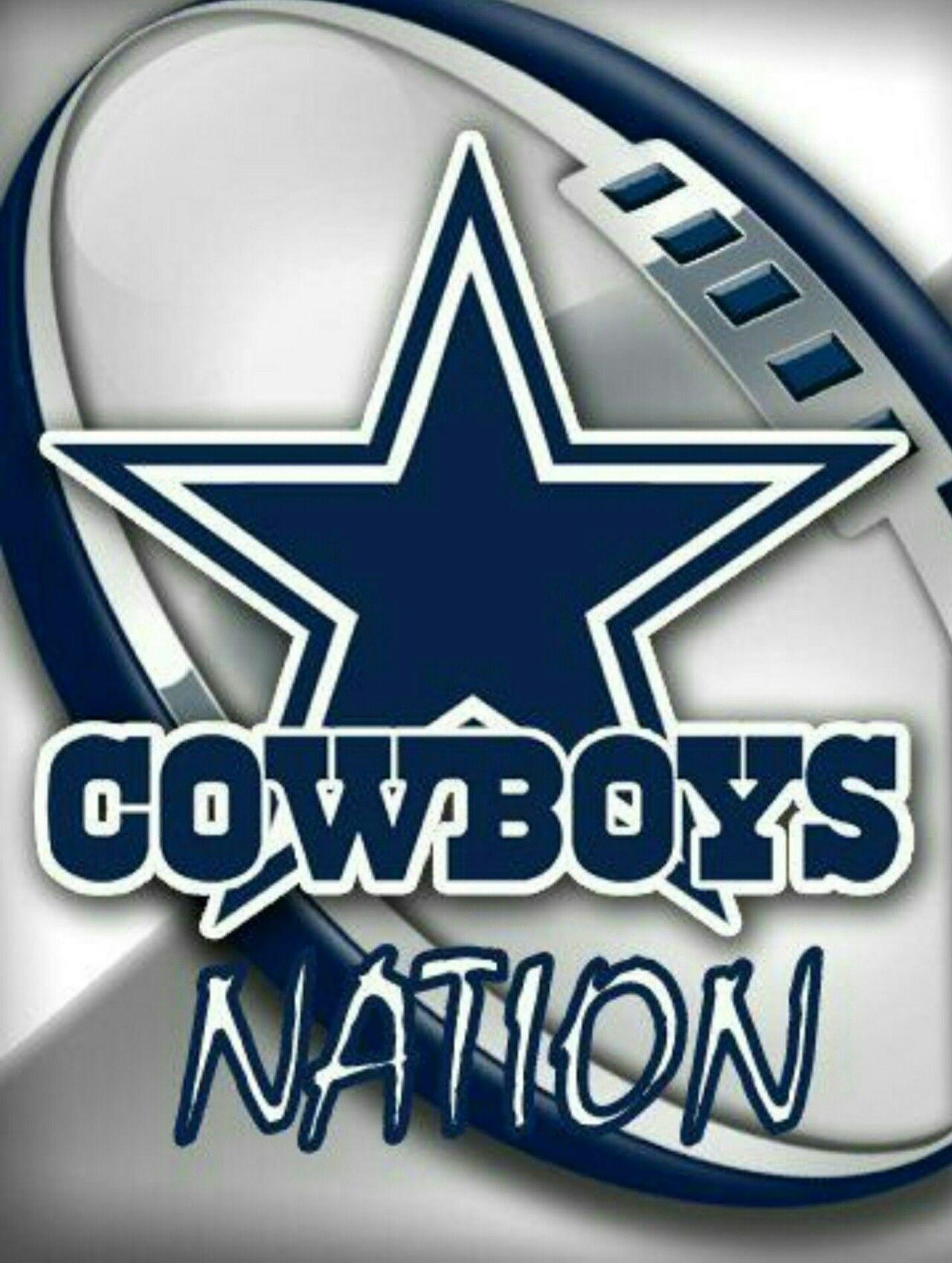 Cowboys Nation Dallas Cowboys Pinterest