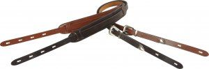 Levy Leather Guitar Strap Model PM23