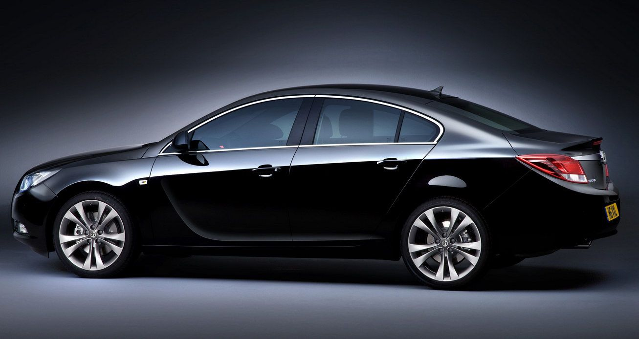Opel Insignia   Small Cars Wallpapers