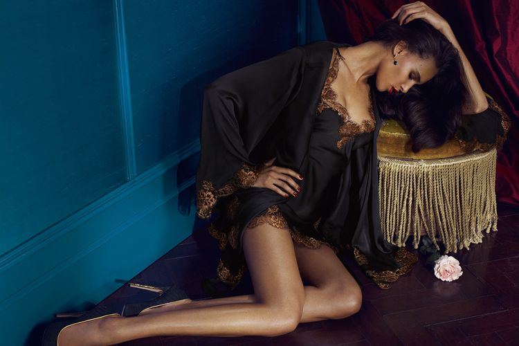 Utterly Exquisite AW13 Collection ¦ Soirée ¦ The Premium Lingerie Collection  from Agent Provocateur 79499735c